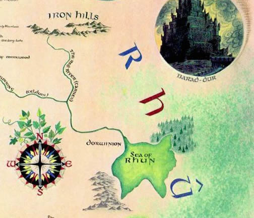 Serethiel's Return The_Sea_of_Rhun